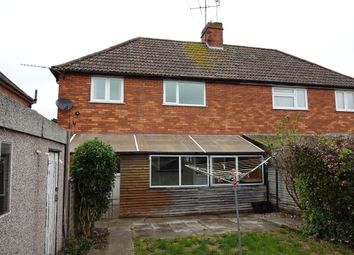 Thumbnail 3 bed semi-detached house to rent in Matthews Road, Yeovil Marsh, Yeovil