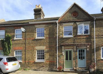 Thumbnail 2 bed terraced house for sale in Upper Brents, Faversham