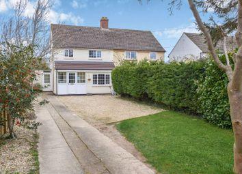 Thumbnail Semi-detached house for sale in Kidlington Road, Islip, Kidlington