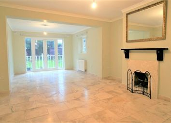 Thumbnail 4 bed end terrace house for sale in Cripps Green, Hayes, Middlesex