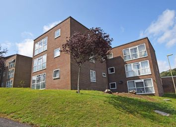 Thumbnail 2 bed flat for sale in Falcon Court, Alton