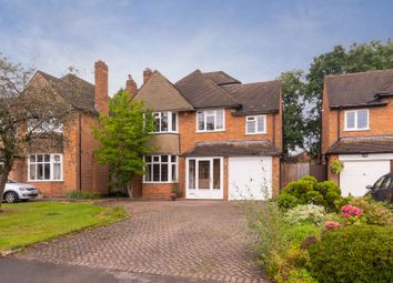 Grosvenor Road, Shirley, Solihull B91. 5 bed detached house