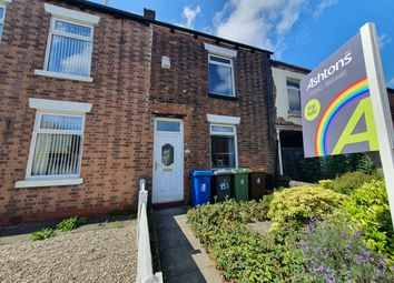 Thumbnail 2 bed terraced house for sale in Ormskirk Road, Wigan