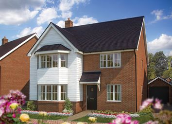 "Thumbnail 5 bed property for sale in ""The Oxford"" at Mill Bank, Headcorn, Ashford"