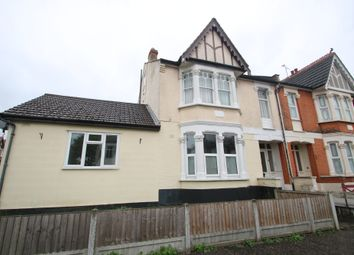 Thumbnail 2 bed flat for sale in Westborough Road, Westcliff-On-Sea