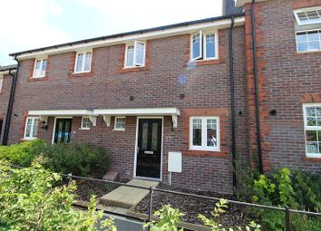 Thumbnail 3 bed terraced house for sale in Somerley Drive, Crawley, West Sussex.