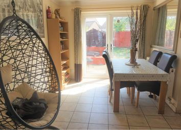 3 bed detached house for sale in Manorfield Close, Little Billing, Northampton NN3
