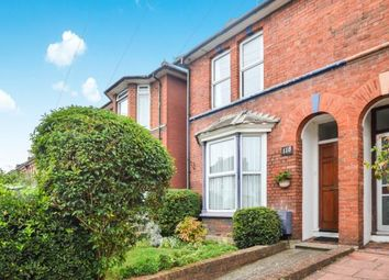 Thumbnail 3 bed end terrace house for sale in Beaver Road, Ashford, Kent, England