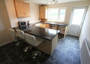 Thumbnail 2 bedroom property to rent in Highfield Street, Earl Shilton, Leicester