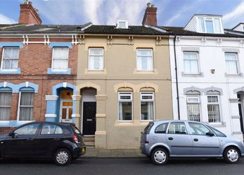Thumbnail 5 bed terraced house for sale in St. Pauls Road, Northampton
