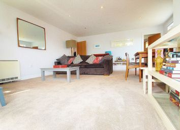 Thumbnail 2 bed flat for sale in Woodacre, Portishead, Bristol