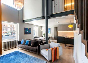 St John Street, London EC1V. 3 bed flat for sale
