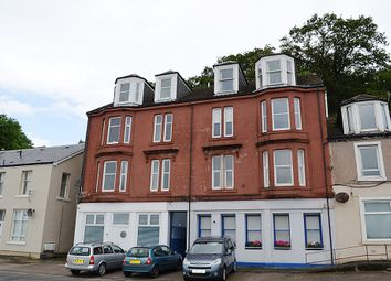 Thumbnail 1 bed flat for sale in Shore Road, Innellan, Argyll And Bute