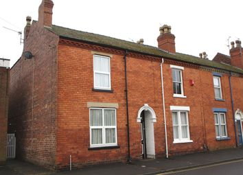 Thumbnail 3 bed end terrace house for sale in Rasen Lane, Lincoln