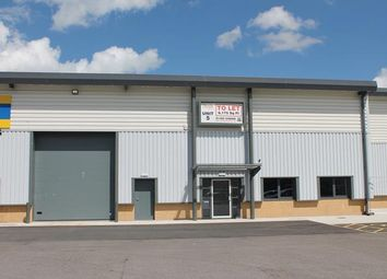 Thumbnail Light industrial to let in Unit 5, The Hub, Witty Street/ Havelock Street, Hull