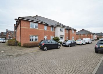 Thumbnail 1 bed flat for sale in Gabriels Square, Lower Earley, Reading, Berkshire