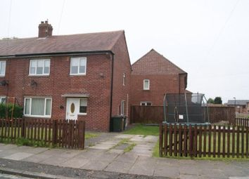 3 bed semi-detached house for sale in Allanville, Camperdown, Newcastle Upon Tyne NE12