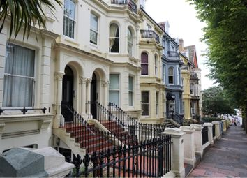 Thumbnail 2 bed flat to rent in 44 Upper Rock Gardens, Brighton
