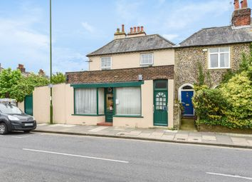 Thumbnail 3 bed terraced house for sale in Saint Pauls Road, Chichester