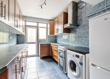 Thumbnail 3 bed end terrace house for sale in Conifer Gardens, London