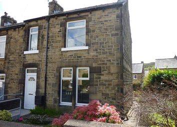 Thumbnail 3 bed end terrace house to rent in Cowlersley Lane, Cowlersley, Huddersfield