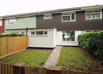 Thumbnail 3 bed terraced house for sale in Herschel Gardens, Kings Tamerton, Plymouth