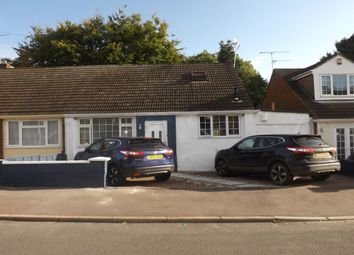 Thumbnail 2 bedroom bungalow for sale in Saywell Road, Luton