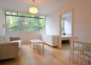 Thumbnail 1 bed flat to rent in Romney Court, Haverstock Hill, Belsize Park, London