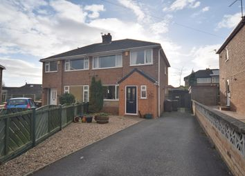 Thumbnail 3 bedroom semi-detached house for sale in Newlands Walk, Stanley, Wakefield