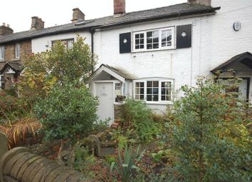 Thumbnail 3 bedroom cottage to rent in Longhurst Lane, Mellor, Stockport