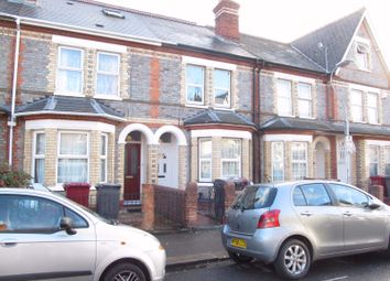 4 bed terraced house to rent in Radstock Road, Reading RG1
