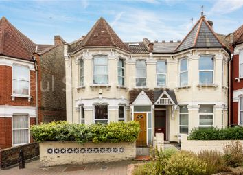 Thumbnail 2 bed flat for sale in Mattison Road, Harringay, London
