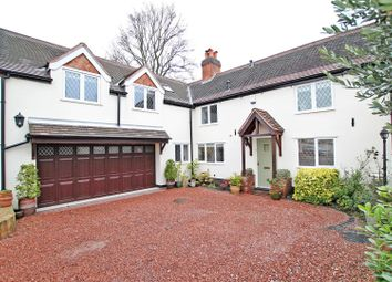Thumbnail 4 bed cottage for sale in Sandfield Road, Arnold, Nottingham