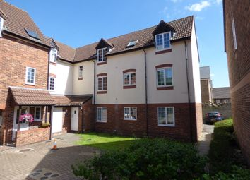 Thumbnail Flat to rent in Dewell Mews, Swindon