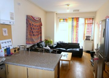 4 bed terraced house to rent in Scarsdale Road, Manchester M14