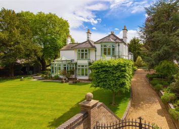 Thumbnail 6 bed detached house for sale in Trumpington Road, Cambridge