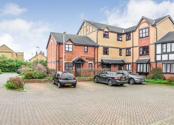 Thumbnail 1 bed flat for sale in Thornhill Close, Blackpool, Lancashire