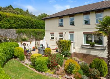 3 bed flat for sale in Shrublands Sutherland Road, Torquay TQ1