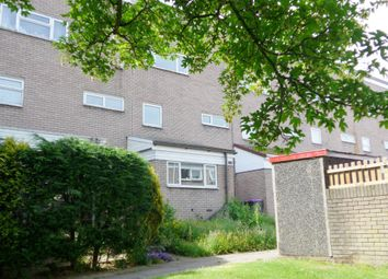 Thumbnail 4 bedroom terraced house to rent in Willowfield, Woodside, Telford