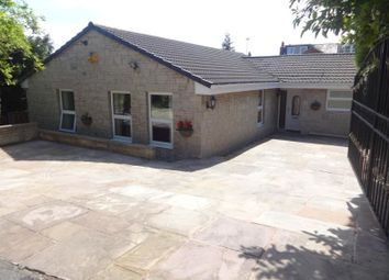 Thumbnail 4 bed bungalow to rent in Snow Hill Rise, Wakefield