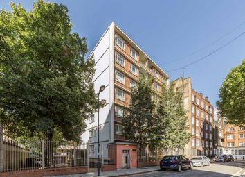 New North Street, London WC1N. 2 bed flat