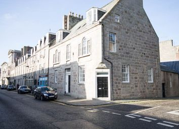 Thumbnail 1 bed flat to rent in Regent Quay, City Centre, Aberdeen