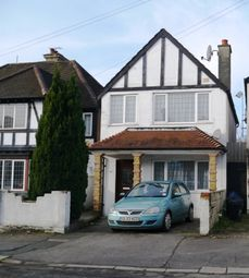 Thumbnail 3 bed detached house to rent in Walpole Road, London