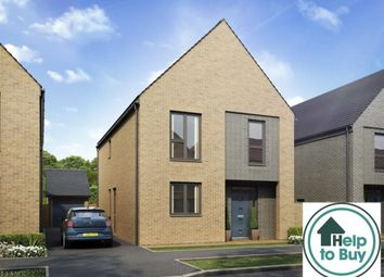 Thumbnail 4 bed detached house for sale in The Harmony, Meaux Rise, Kingswood, Hull