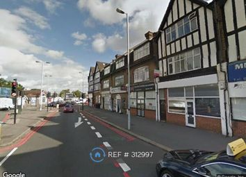 Thumbnail Room to rent in Stafford Road, Croydon