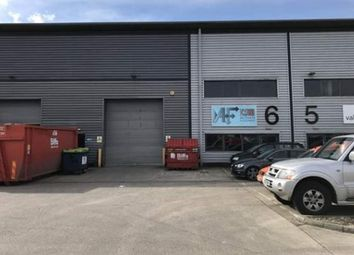 Thumbnail Light industrial to let in Unit 6, Long Crendon