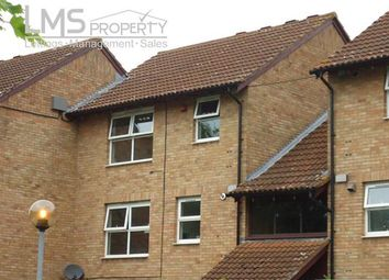 Thumbnail 1 bed flat for sale in St. Chads Fields, Darnhall, Winsford