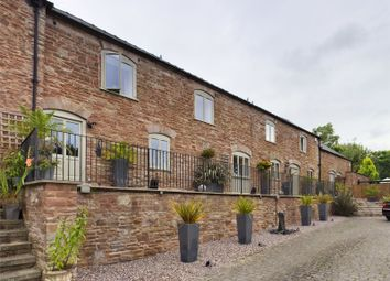Thumbnail 5 bed barn conversion for sale in Knightshill Farm, Lea, Ross-On-Wye, Herefordshire