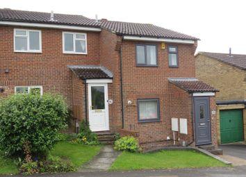 Thumbnail 2 bed end terrace house for sale in Robbins' Ridge, Amesbury, Salisbury
