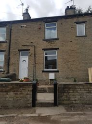 Thumbnail 2 bed end terrace house to rent in Rawson Street, Wyke, Bradford
